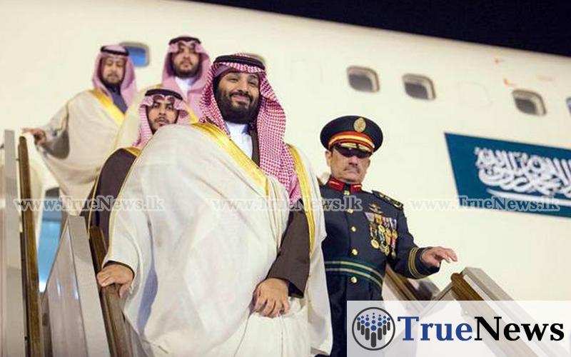 saudi-arabias-crown-prince-mohammed-bin-salman-arrives-in-india-today