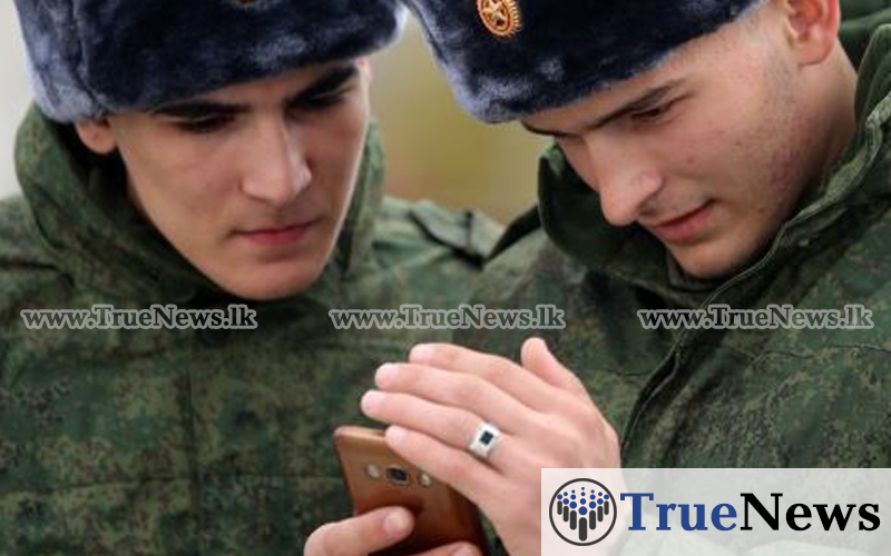 Russia-bans-soldiers-from-using-smartphones-while-on-duty