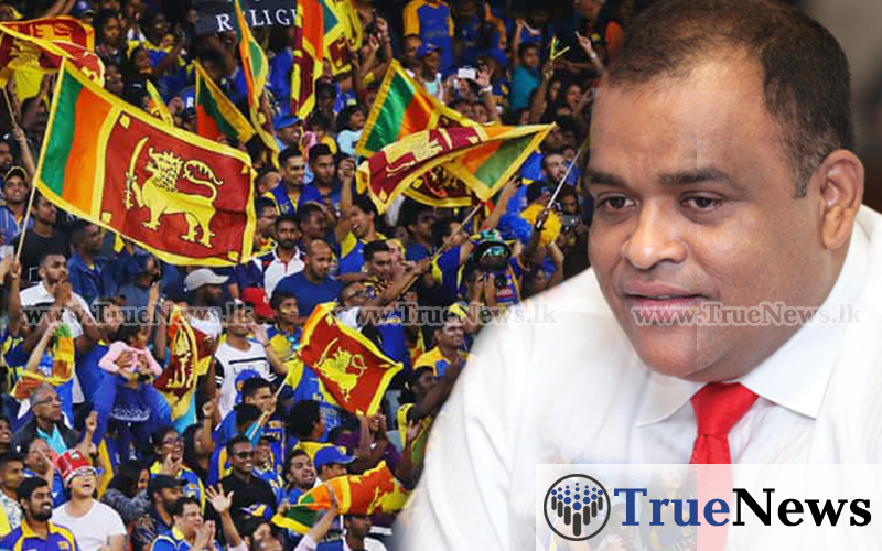 dhammika perera talk about our cricket